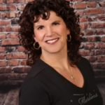 Catherine Kimpton, Deva Advanced Stylist Curly Hair Artistry member
